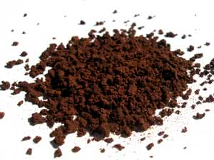 Добриво – кавова гуща