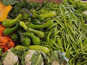 Зберігання овочів узимку в погребі і в домашніх умовах