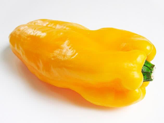 Болгарський перець Жовтий дзвін