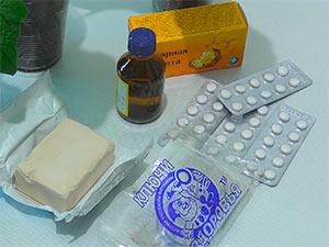 Чем из аптеки удобрять рассаду