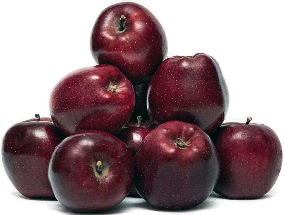 Сорт яблука Ред Делішез